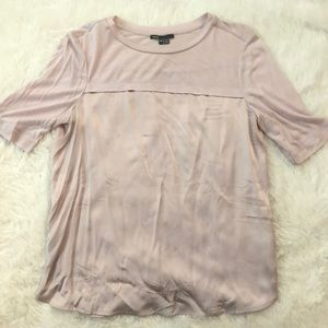 Vince 💯 Silk Top - Size XS